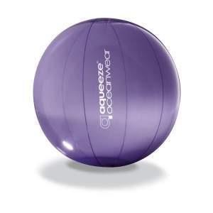 Strandballen laten bedrukken voor de sponsor