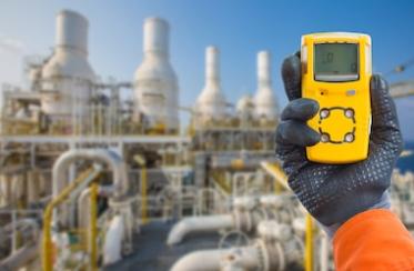 Opleiding gas meten OX-EX-TOX