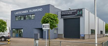 Lastechniek Rijnmond